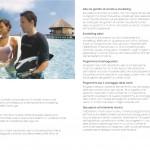 Banyan Tree Factsheet - Italian